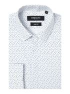 Men's Kenneth Cole Itami slim fit geometric print