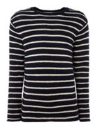 Men's Denim and Supply Ralph Lauren Striped Long-Sleeve