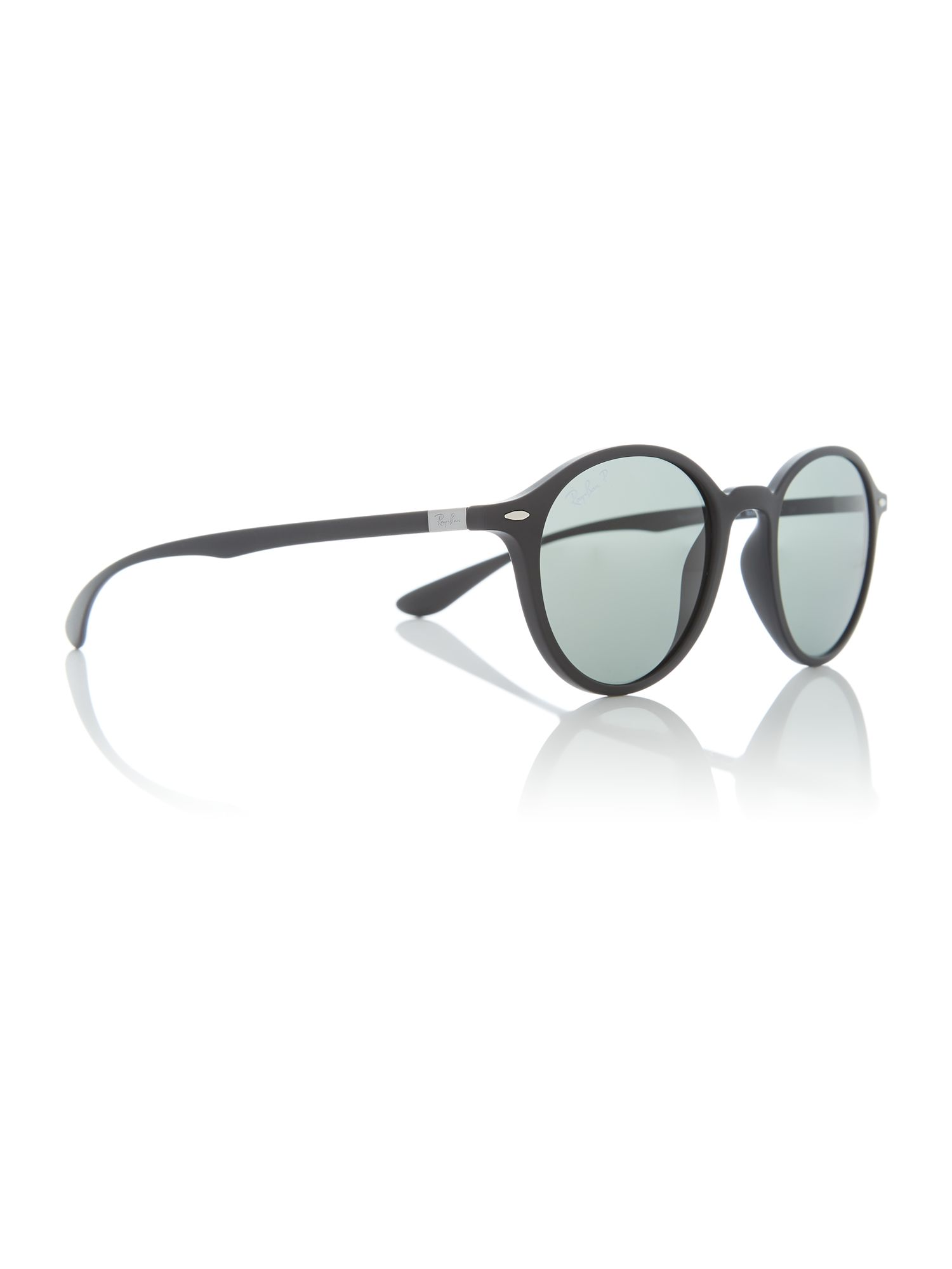 ray ban round sunglasses at house of fraser Ray Ban Round Classic ray ban black rb4237 round sunglasses