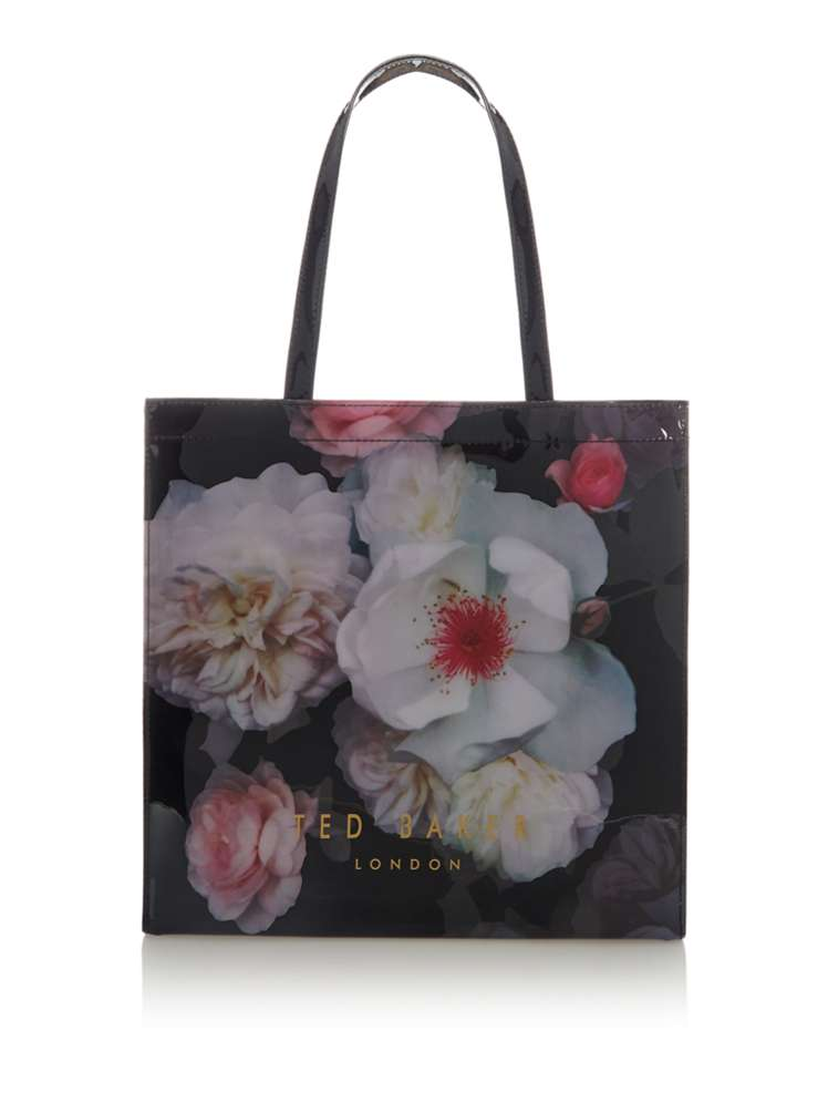 a1cc377dcf11 Ted Baker Taracon Floral Peony Tote Bag - House of Fraser