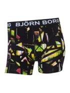 Men's Bjorn Borg 2PK splinter sammy shorts