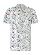 Men's PS By Paul Smith Short sleeve floral