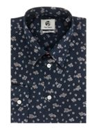Apollo Floral Print Shirt