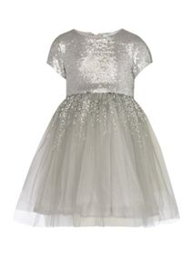Girls' Occasion Dresses | Girls' Clothing - House of Fraser