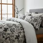 Gray & Willow Linn jacquard pillowcase pair