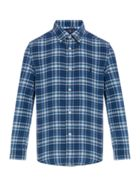 Polo Ralph Lauren Boys Plaid Check Long Sleeve