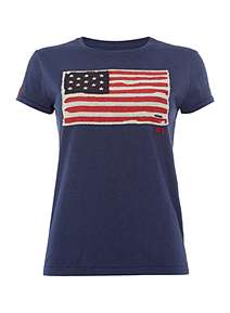 Polo Ralph Lauren Women s Tops Sale at House of Fraser 3794543300