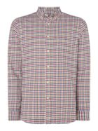 Highgate Gingham Long Sleeve Shirt