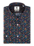 Men's PS By Paul Smith Cotton Earth Floral
