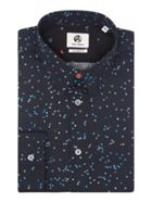 Men's PS By Paul Smith Cotton Micro Jigsaw