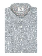 Men's PS By Paul Smith Cotton Supernova Tailored