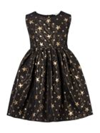 Little Dickins & Jones Girls Star Print Sleeveless