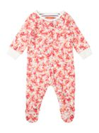 Joules Baby Girls Ditsy Floral All In One