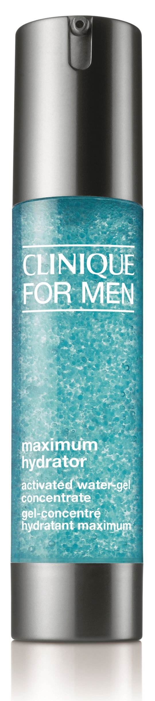 Clinique For Men Maximum Hydrator Water-Gel Concentrate
