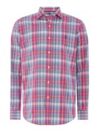 Men's Polo Ralph Lauren Golf Plaid check shirt