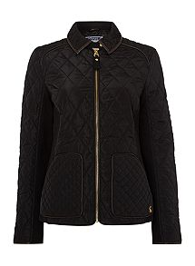 Women's Quilted Jackets | Warm Jackets - House of Fraser