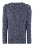 Men's Criminal Harbour Spacedye Crew Knit