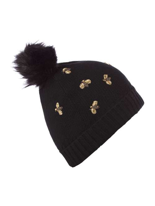 f948886ce68 Ted Baker Bee Embellished Hat - House of Fraser