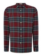 Boxwood Check Long Sleeve Shirt