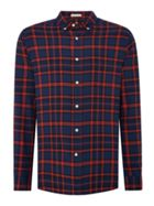 Men's Howick Deermont Check Long Sleeve Shirt