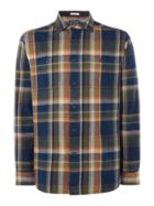 Men's Howick Hawk Check Long Sleeve Shirt