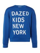 DKNY Girls Sweatshirt