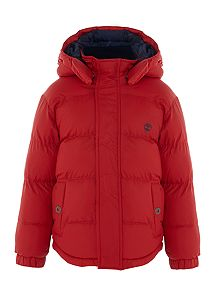 Timberland Kids' Coats and Jackets at House of Fraser
