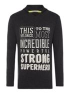Boys Superhero T-shirt
