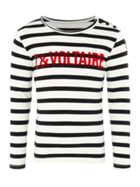 Zadig & Voltaire Boys Long Sleeve T-Shirt