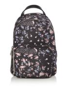 Juicy by Juicy Couture Aspen mini zippy backpack