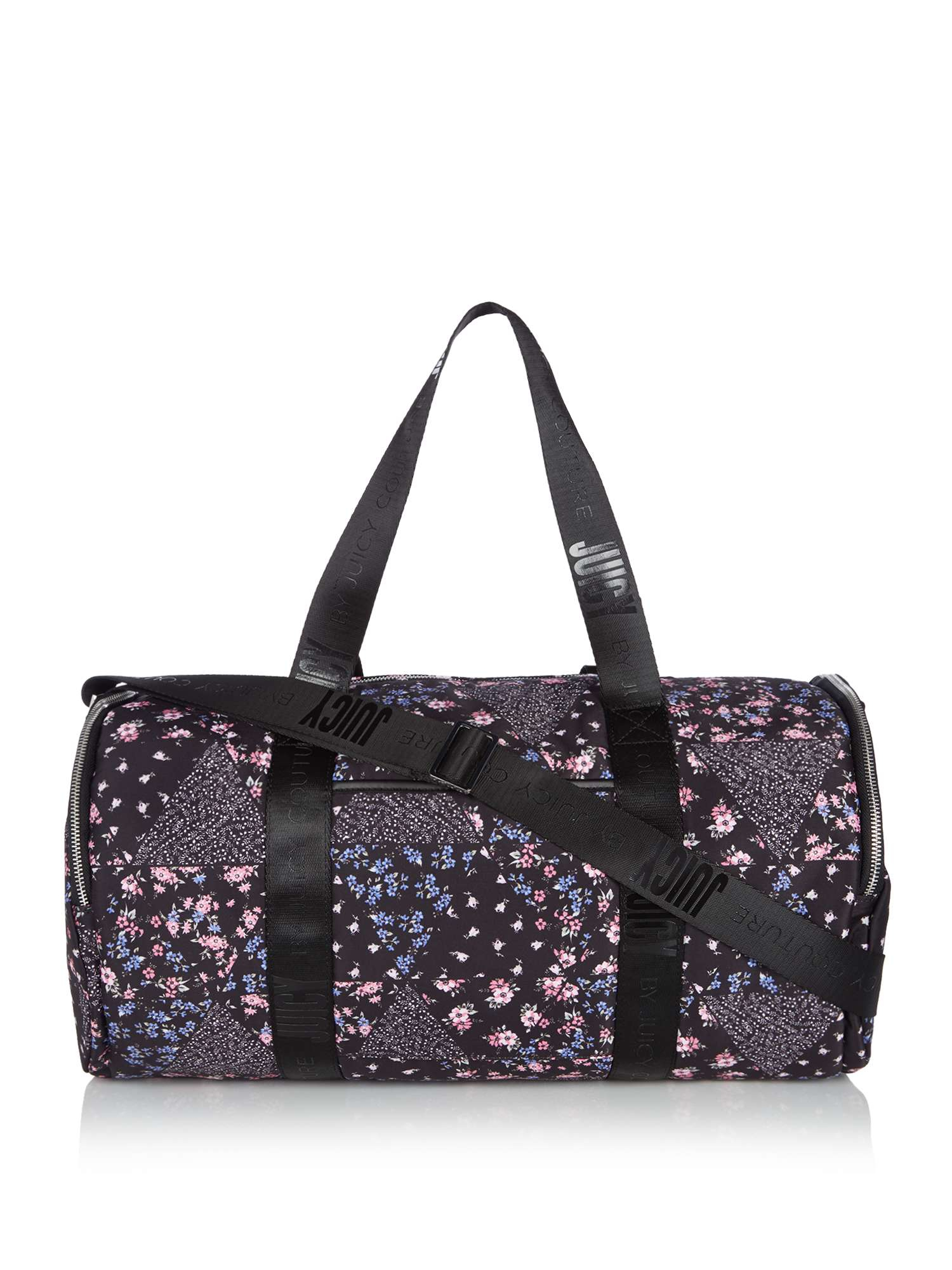 Juicy By Couture Sunset Barrel Gym Bag