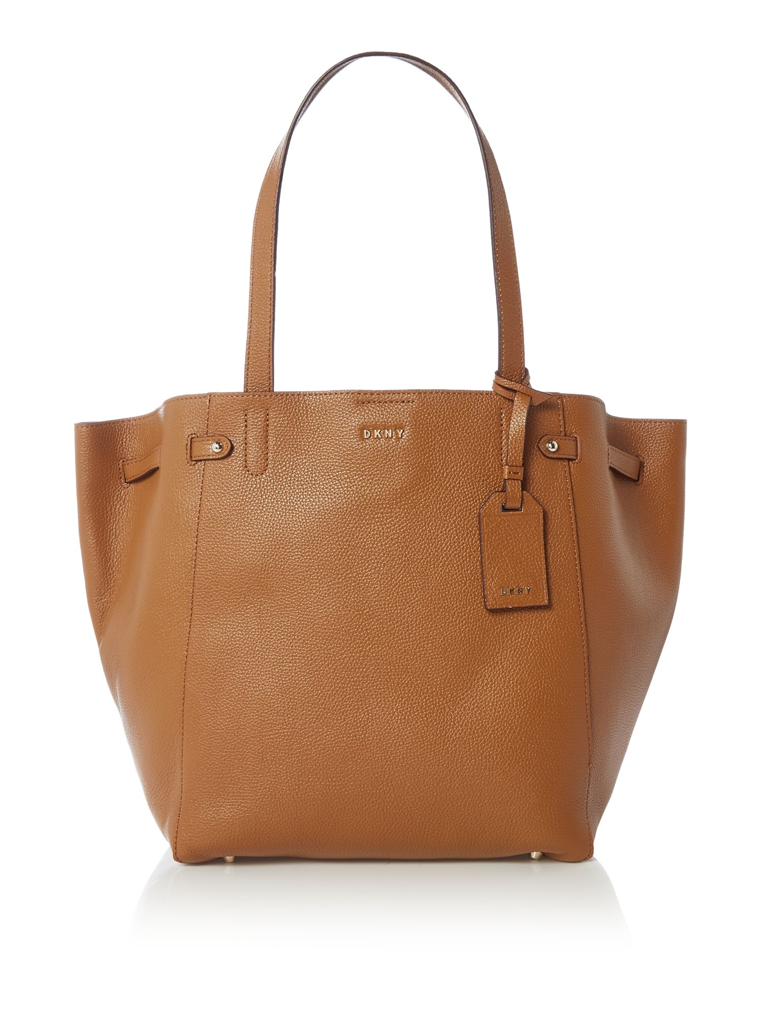 DKNY Chelsea Pebble Large Tote