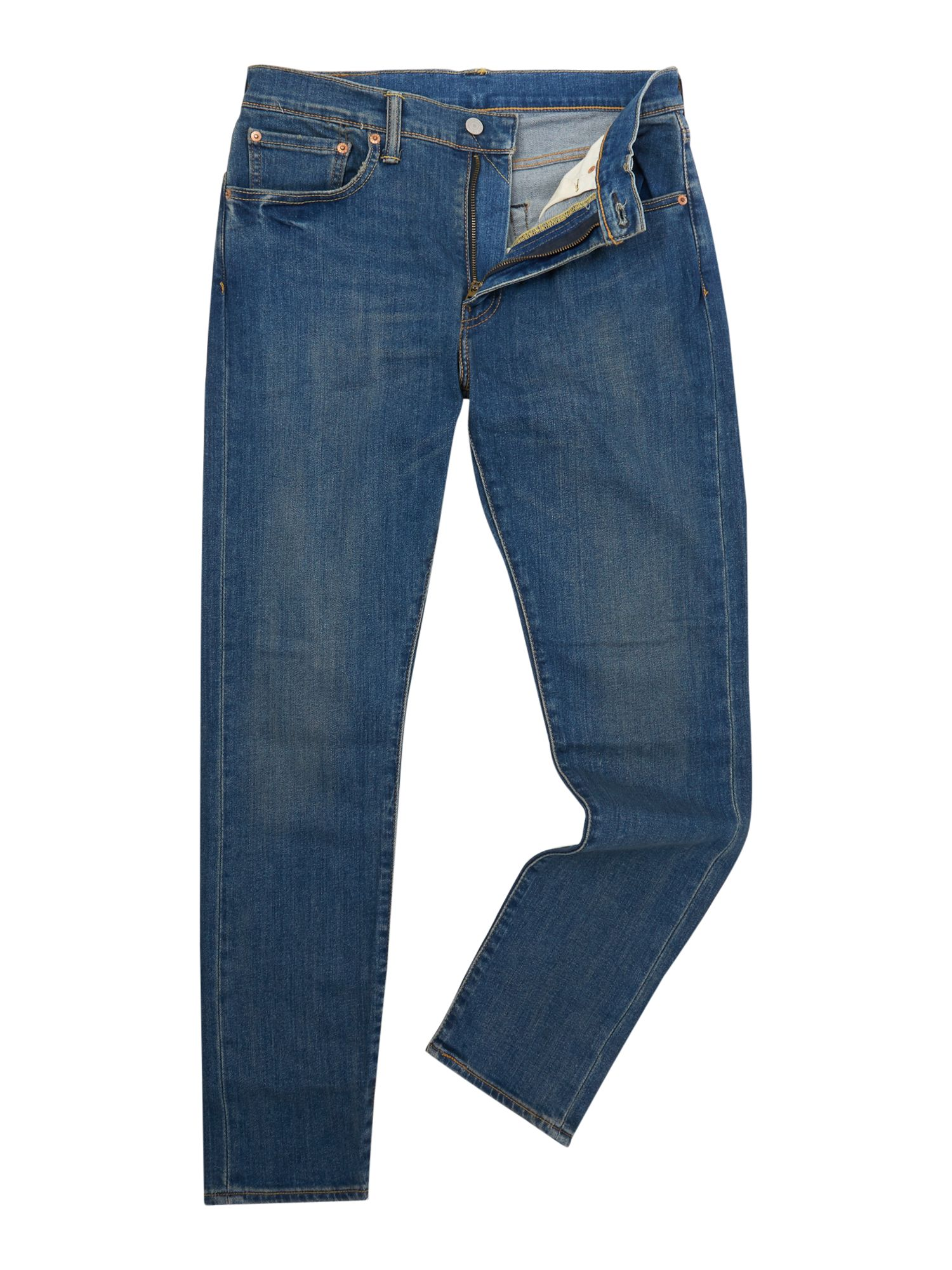 Levi S Men S Zip Fly Jeans At House Of Fraser # Fly Meubles Audio Bois