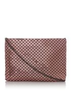 Label Lab Chain mail pouch