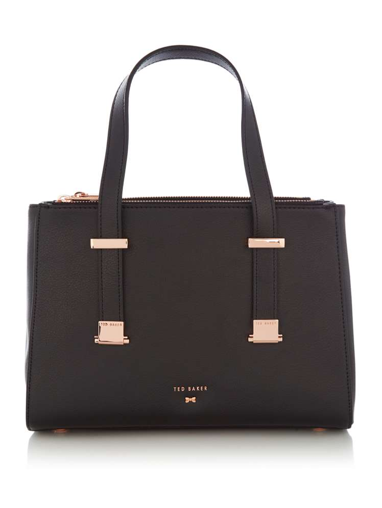 4833bf4394f106 Ted Baker Audrey Adjustable Handle Small Tote Bag - House of Fraser