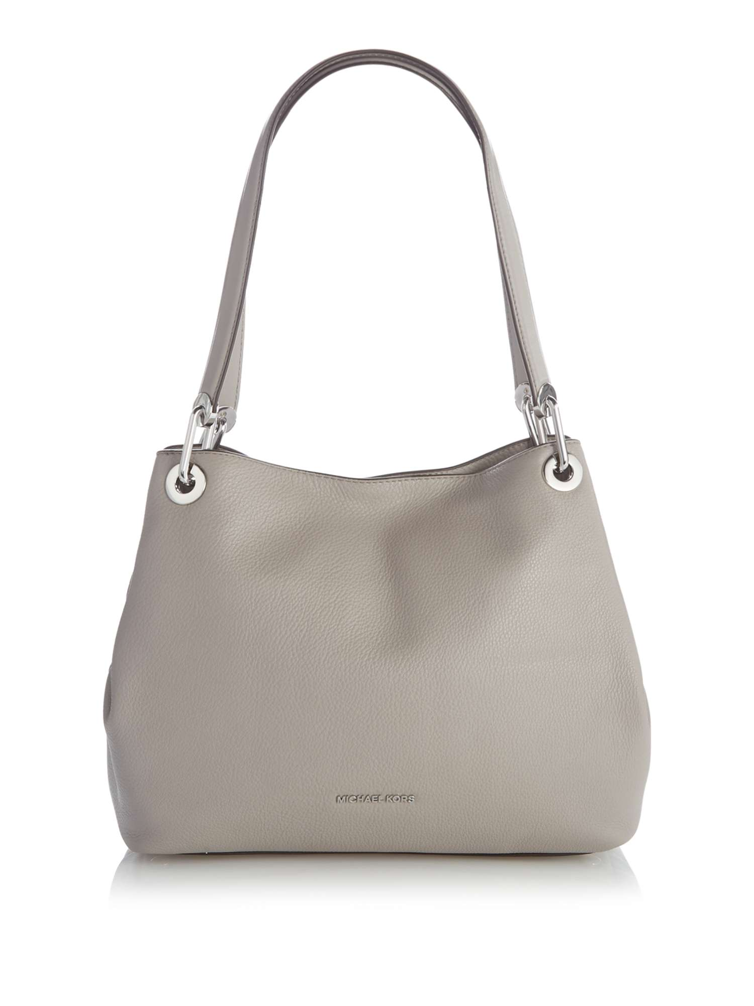 Michael Kors Raven Large Shoulder Tote ... 4bc7349d64a