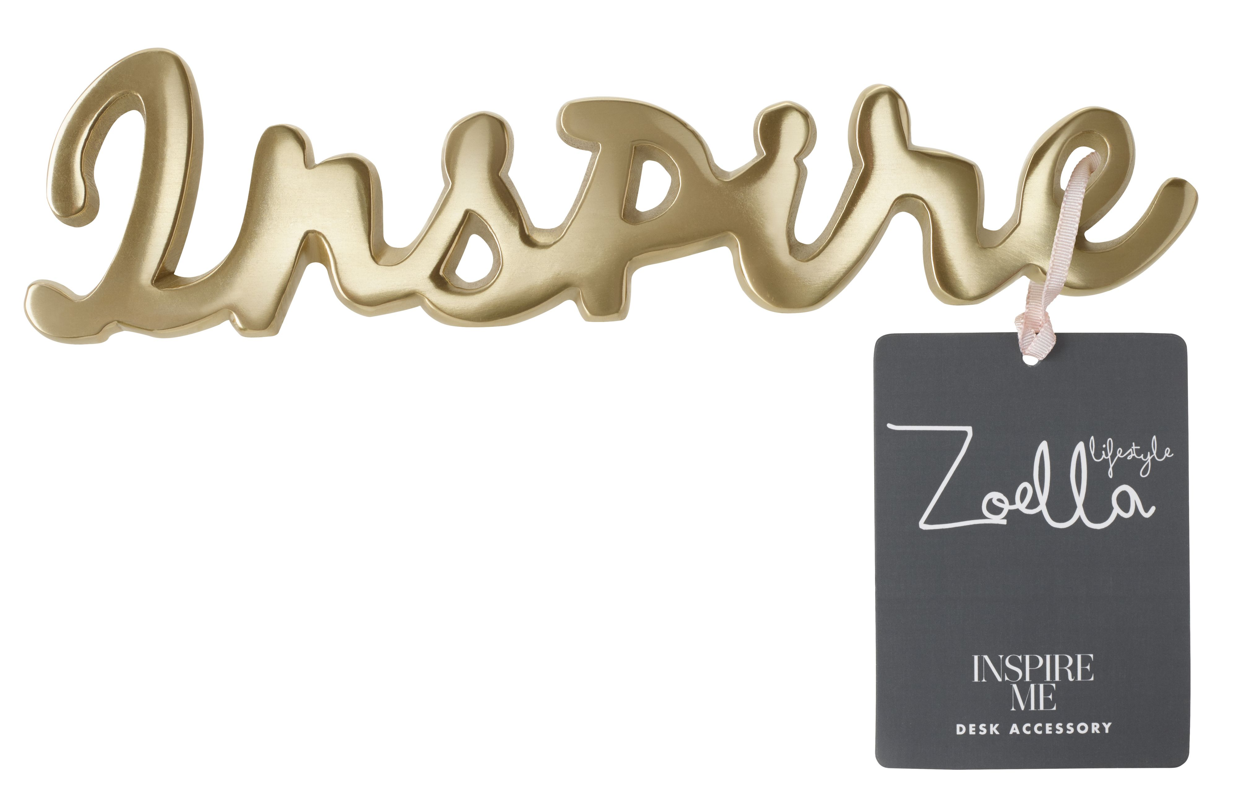 Zoella Inspire desk display ...