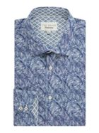 Men's Ted Baker Long Sleeved Sketch Shirt