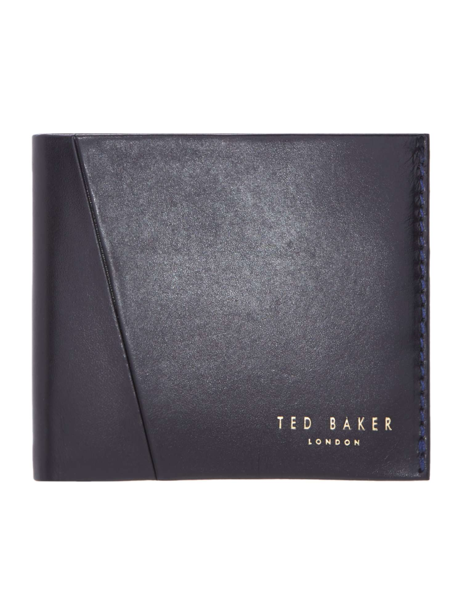 Wallets mens wallets house of fraser ted baker twixxle wallet and card holder gift set negle Choice Image
