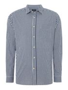 Men's Howick Hunstanton Gingham Long Sleeve Shirt