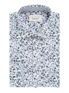 Men's Ted Baker Bangla Long Sleeve Floral Endurance