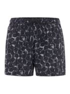 Men's Label Lab Pansy Camo Swim Shorts