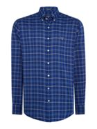 Men's GANT Windowpane Checked Shirt