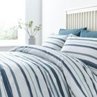 Linea Jonah Digital Print Duvet Set
