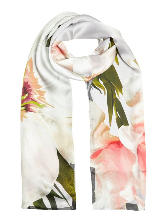 Ted Baker Chatsworth Long Scarf