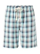Men's Howick Small Gingham Shorts