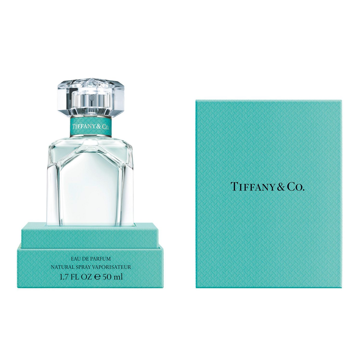 Tiffany & Co Eau De Parfum HOF 50ml