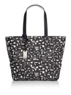 Calvin Klein Novelty Edit Medium Shopper Bag