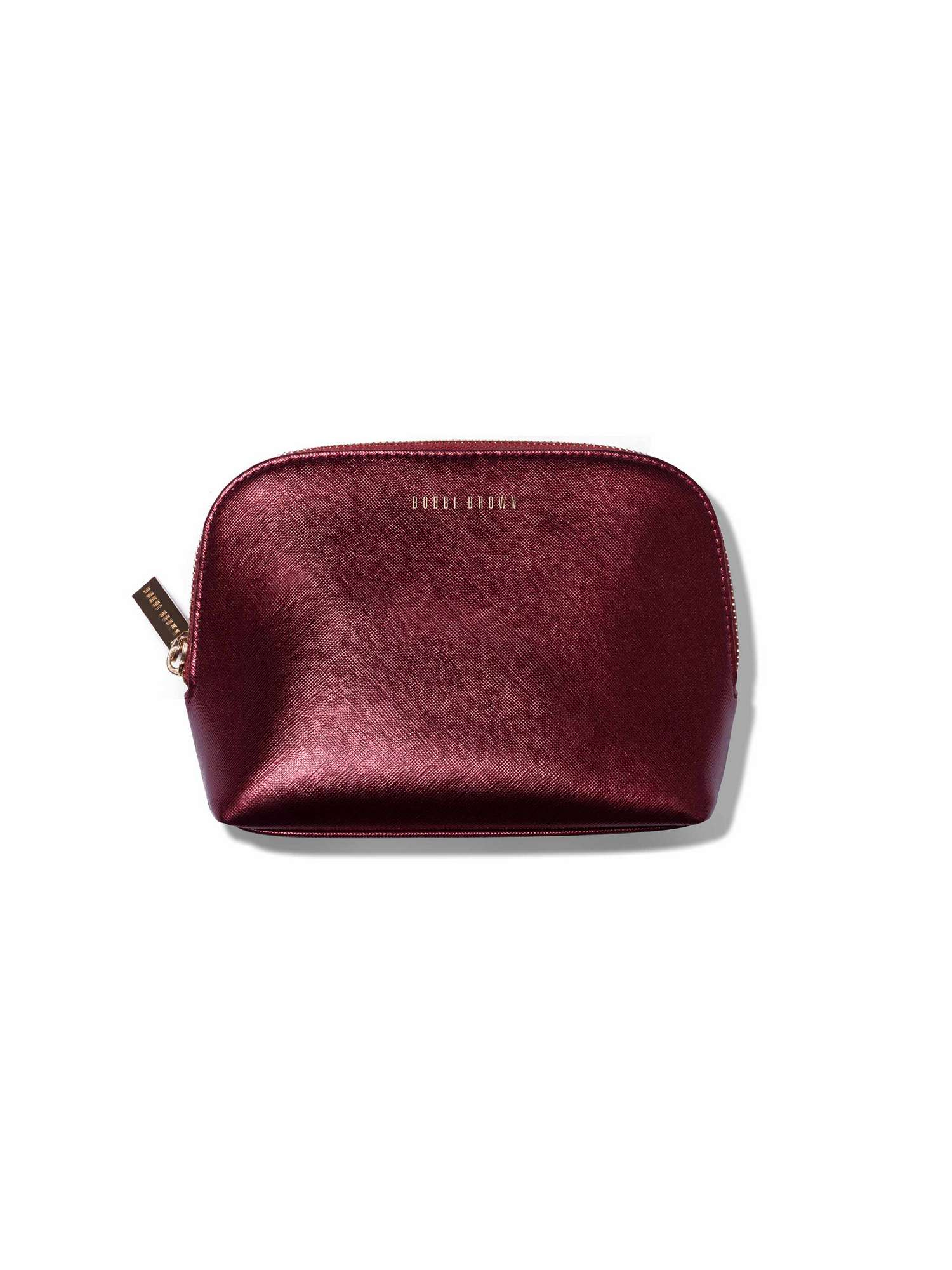 f9f5479e9e Bobbi Brown Small Limited Edition Holiday Makeup Bag. 280411160. £0.00.  selectedColor. Rollover to magnify or click to enlarge