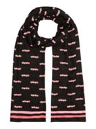 Kate Spade New York Hot Rod Oblong Scarf
